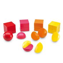 3D-Bruchrechenformen, magnetisch *Sale*