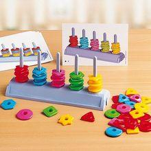 Abacus Workshop 1