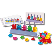 Abacus Workshop 1