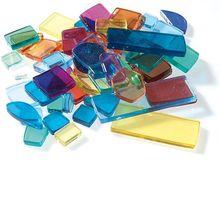 Acryl Mosaik Mix 100 g