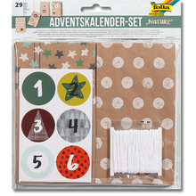 Adventskalender-Set
