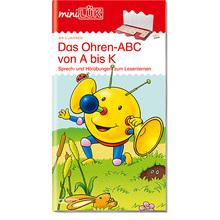 AH Das Ohren-ABC