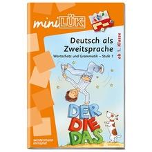 AH Deutsch als Zweitsprache 1-4