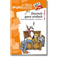 AH Deutsch ganz einfach 1+2