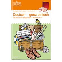 AH Deutsch – ganz einfach