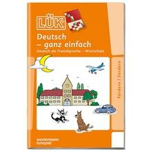 AH Deutsch - ganz einfach
