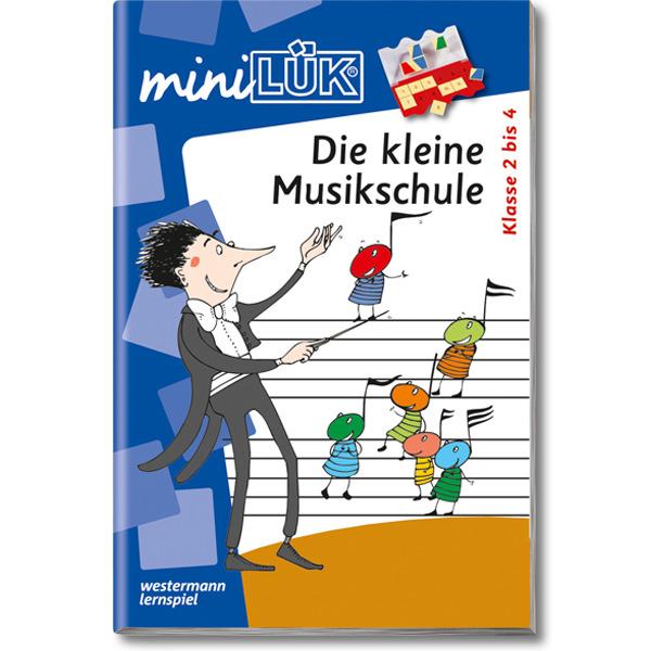 AH Die kleine Musikschule