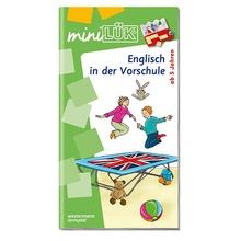 AH Englisch in der Vorschule