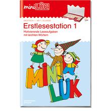 AH Erstlesestation 1 + 2