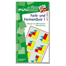 AH Farb- und FormenQuiz