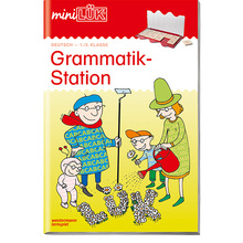 AH Grammatikstation 1.-4. Klasse