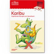 AH Karibu