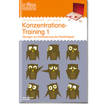 AH Konzentrations-Training