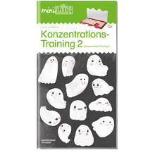 AH Konzentrationstraining 1+2