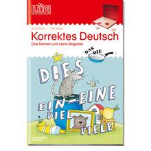 AH Korrektes Deutsch