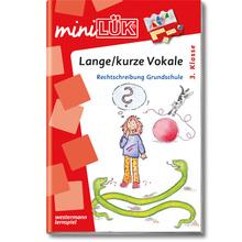 AH Lange/kurze Vokale