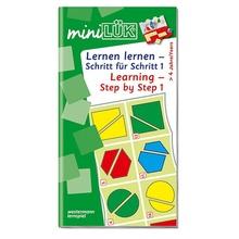 AH Lernen lernen Schritt für Schritt 1-2