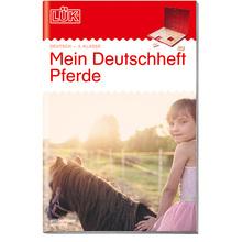 AH Mein Deutschheft Pferde 2.-4. Klasse