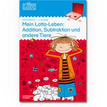 AH Mein Lotta-Leben: Addition, Subtraktion und and
