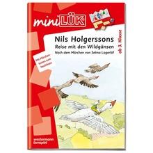 AH Nils Holgerssons Reise mit den Wildgänsen