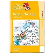 AH Reach the top in Class 5+6
