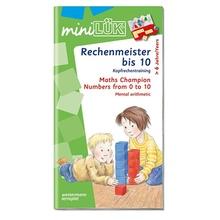 AH Rechenmeister