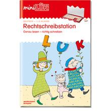 AH Rechtschreibstation 1.-4. Klasse