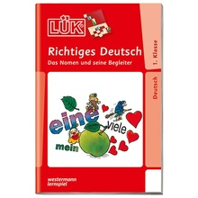 AH Richtiges Deutsch 1. Klasse