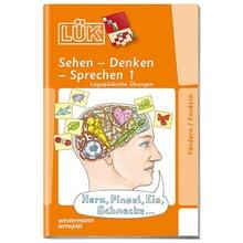 AH Sehen - Denken - Sprechen 1