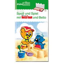 AH Spaß u. Spiel mit Bussi Bär und Bello 1