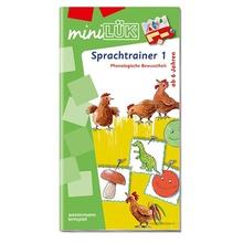 AH Sprachtrainer 1-3