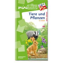AH Tiere und Pflanzen