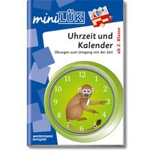 AH Uhrzeit und Kalender