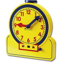 Analog-Digitaluhr 24 Stunden