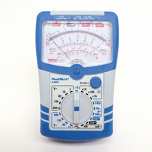 Analog-Multimeter