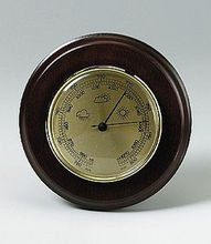 Aneroid-Barometer (Dosenbar.)