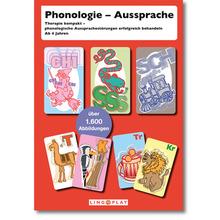 Arbeitsbuch: Phonologie-Aussprache