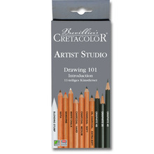 Artist-Studio Drawing 101