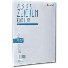Austria Zeichenkarton 200 g A4