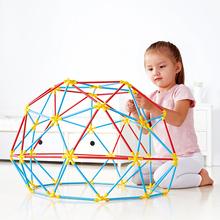 Bamboo Flexistix Architekur-Bausatz