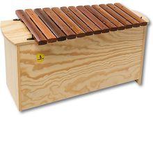 Bass Instrumente Serie 1000