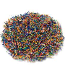 Bastelhölzer farbig