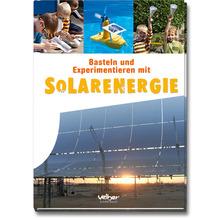 Basteln und Experimentieren mit Solarenergie *Sale*