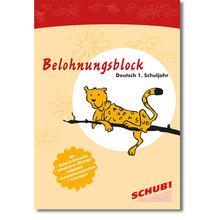 Belohnungsblöcke Deutsch