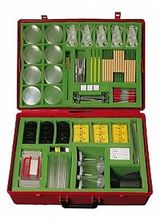 Bio-Box Arbeitsgeräte