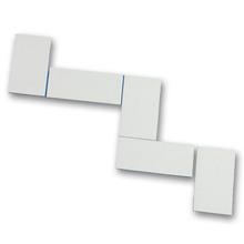 Blanko-Domino