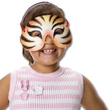 Blanko-Masken, 40 Stk.