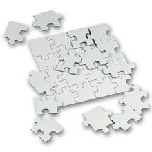 Blanko-Puzzles *Sale*