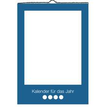 Blankomaterial + Kalender