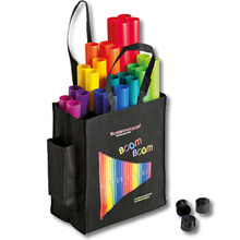 Boomwhacker Basic School Set